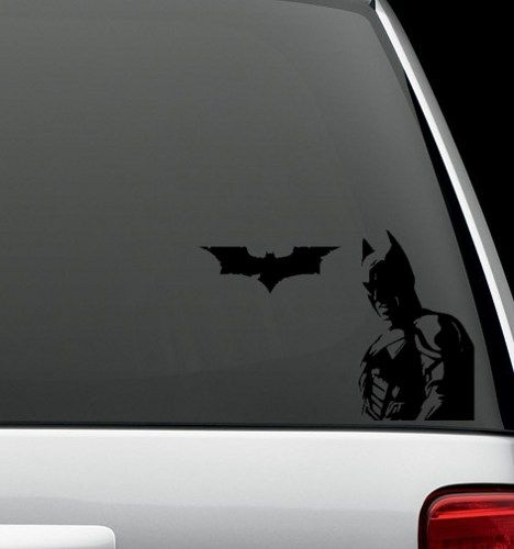 Best Truck For Me DD Images On Pinterest Batman Truck And - Cool custom vinyl decals for carsamazoncom hulk vinyl decal sticker automotive