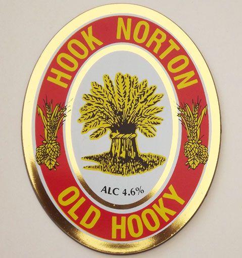 Image result for hook norton old hooky