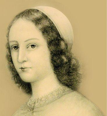 Venerable Jeanne Mance