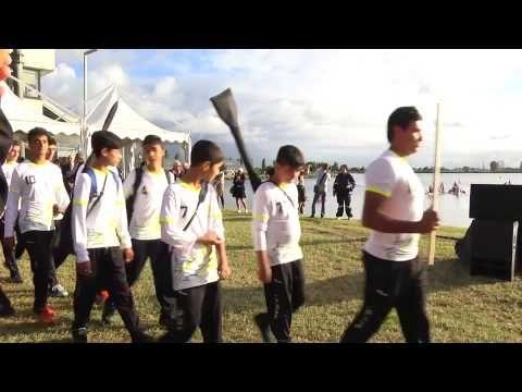 Il video della cerimonia di apertura del Campionati Mondiali di Dragon Boat. #Ravenna #Italy