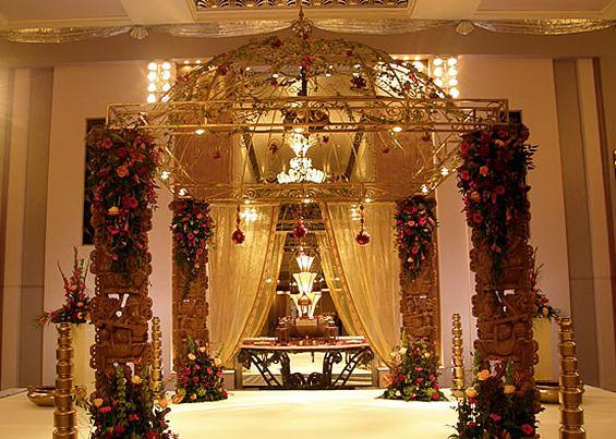 25 best mandaps asian wedding decor images on pinterest wedding divya roop mandap exquisite contemporary mandap by em designs london junglespirit Image collections