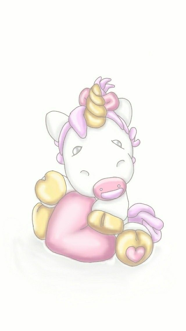 Pin By Nicole On Unicorn Wallpapers Images Cute Wallpapers