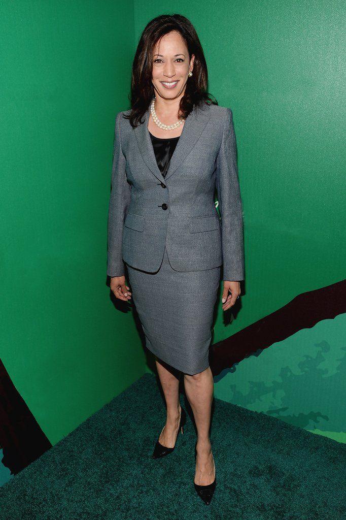 Newly Elected U.S. Senator Kamala Harris Is a Woman to Watch