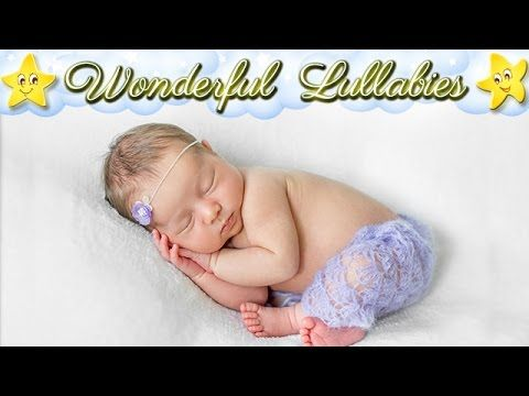 2 Hours Relaxing Brahms Lullaby ♥ Mozart Twinkle Little Star  ♫ Beethove...