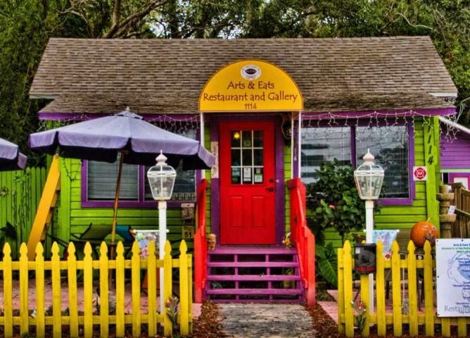 Bradenton's 10 best restaurants