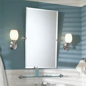 Photo Gallery For Website Ginger Motiv City Frameless Mirror