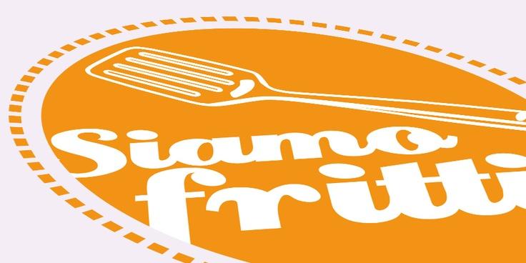 Logotipo Siamo fritti