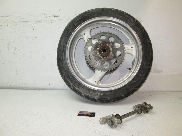 http://motorcyclespareparts.net/suzuki-1991-gsf400-gsf-400-bandit-1221-rear-wheel-brake-rotor/#Suzuki 1991 GSF400 GSF 400 BANDIT 12/21  REAR WHEEL, BRAKE ROTOR