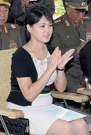 Porque mando a matar Kim Jong Um a su novia ? KOREA DEL NORTE