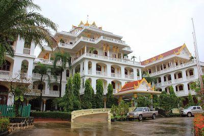 Dónde dormir en Pakse, recomendaciones de Hoteles y albergues en la ciudad de Pakse (Laos). Champasak Palace, Champasak Grand, Pakse Hotel, Athena Hotel, Lankham Hotel, Alisa Guesthouse y más