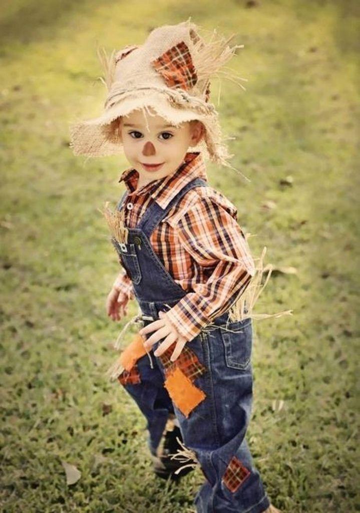 Boy Halloween Costume Ideas