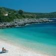 Ammoussa - Next to Vassiliki beach in Lefkada