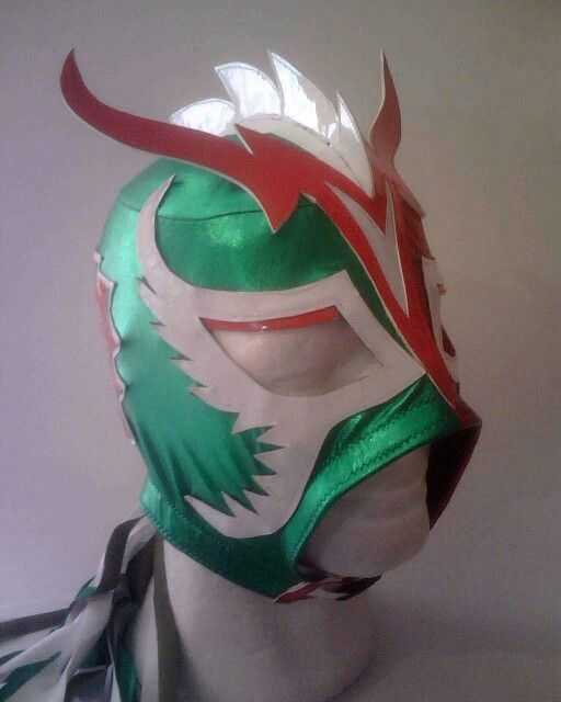 69 best images about luchadores mexicanos on Pinterest ...