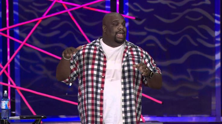 Fellowship Church - John Gray John Gray: Are You The One? Now at Lakewood Church Houston Tx