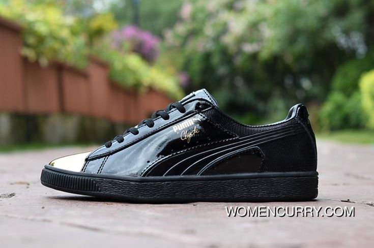 https://www.womencurry.com/puma-clyde-wraith-kpu-black-gold-online.html PUMA CLYDE WRAITH KPU BLACK GOLD ONLINE Only $108.41 , Free Shipping!
