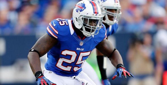 Buffalo Bills set to seize opportunity