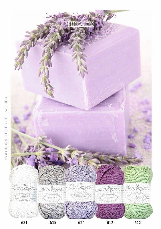 MrsHooked Lavendel                                                                                                                                                                                 More