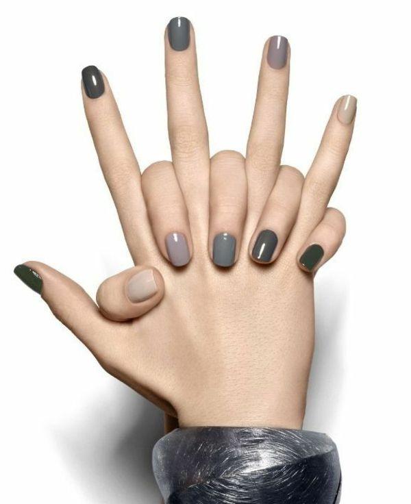 Conception simple des ongles: 27 idées surprenantes! #décoration #décoration…