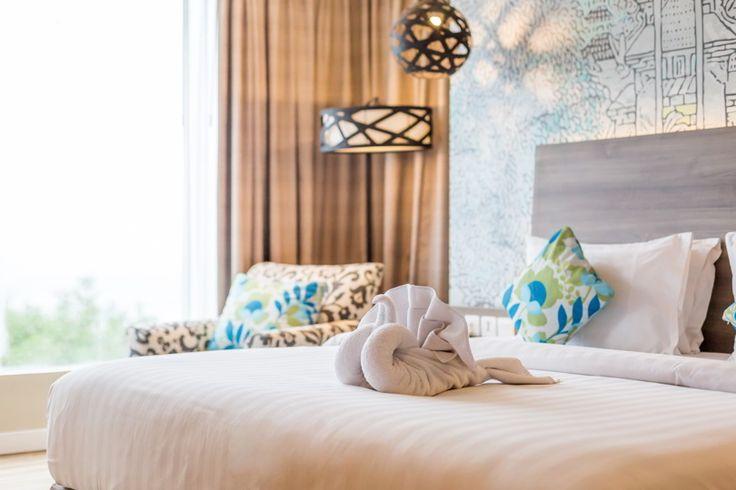 Wyndham Garden® Debuts in Bali's Tourist Centre - Hotelier Indonesia