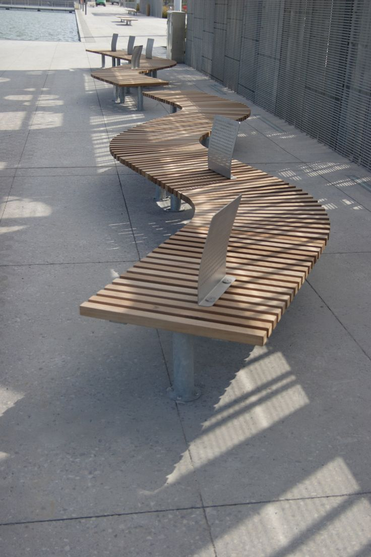 17 Best images about outdoor & urban design on Pinterest