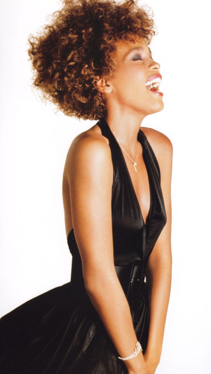Whitney Houston Hairstyles 224 Best Images About Whitney Houston On Pinterest Legends