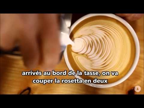 Latte Art Show with Chiara Bergonzi - Rancilio Group - YouTube