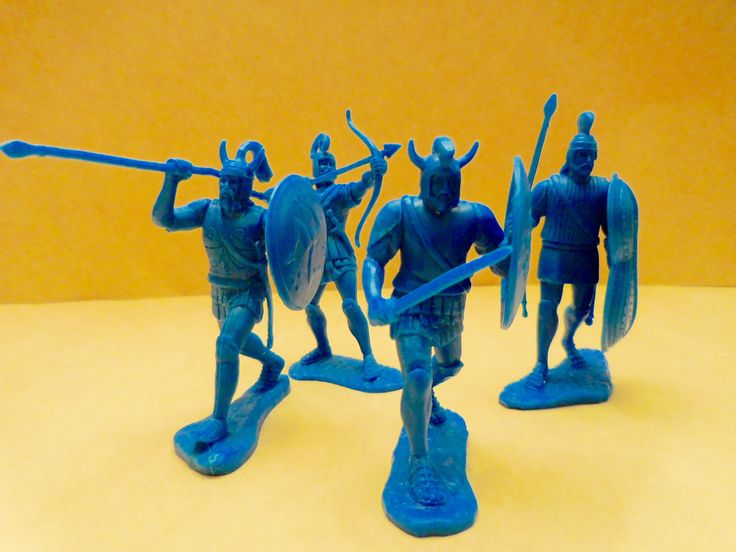 Toys For Troy : Images about my husband loves toy soldiers and i