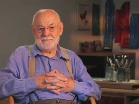 Eric Carle website and video! Great!