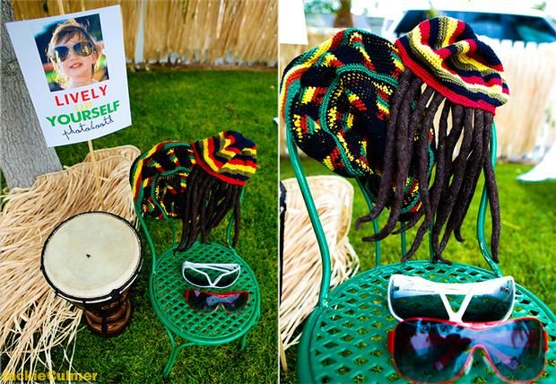 38 Best Jamaican Themed Party Images On Pinterest