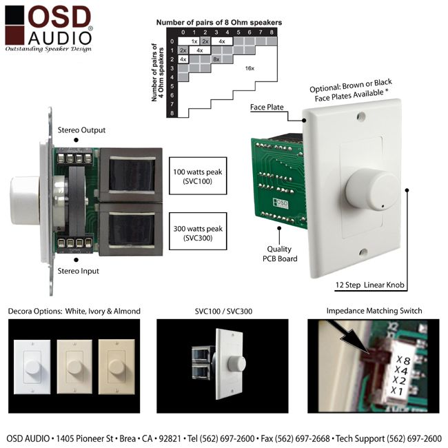 4ff83b55486f558a17282d85ec0dc7d8 impedance matching the 25 best impedance matching ideas on pinterest basic ceiling speaker volume control wiring diagram at bakdesigns.co