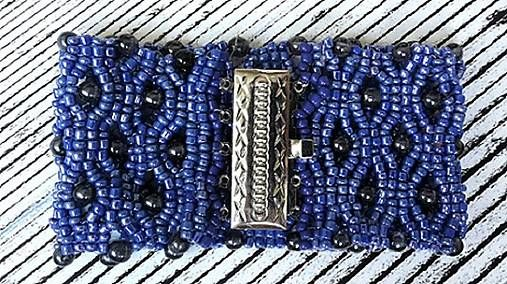 daniela2208 / Modrá kráľovná