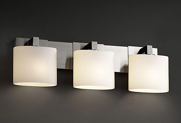17 Best Ideas About Bathroom Light Fixtures On Pinterest