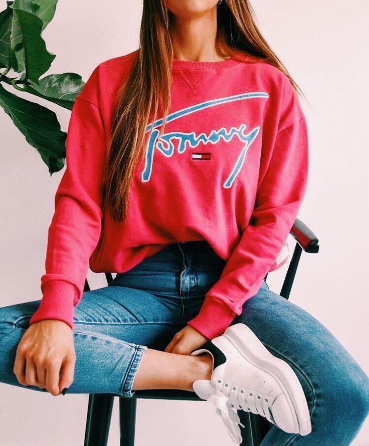 Tenues mignonnes pour les tenues de mode pour adolescents 2019 #trendyoutfitsfor…