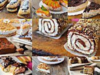 Dolci estivi per ferragosto, ricette facili, dolci freddi, semifreddi, torte, dolci monoporzione, con pasta sfoglia, torte con biscotti, dolci al limone o cioccolato