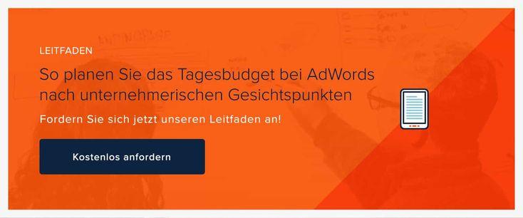 Google AdWords – So nutzen Sie Werbung in der Suchmaschine professionell