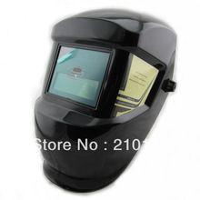Сухая батарея поставлять автоматическое затемнение сварщик шлем / маска / электрический сварочные маски / колпачок для сварочного аппарата инструменты / машина(China (Mainland))