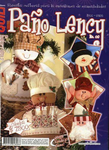 Paño Lency No. 8 - rosio araujo colin - Álbumes web de Picasa