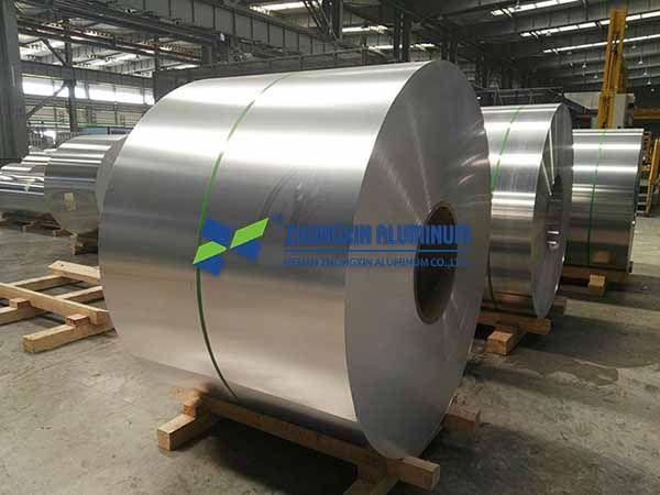 1050 Aluminum Coil Sheet Aluminum Coil Aluminium Sheet