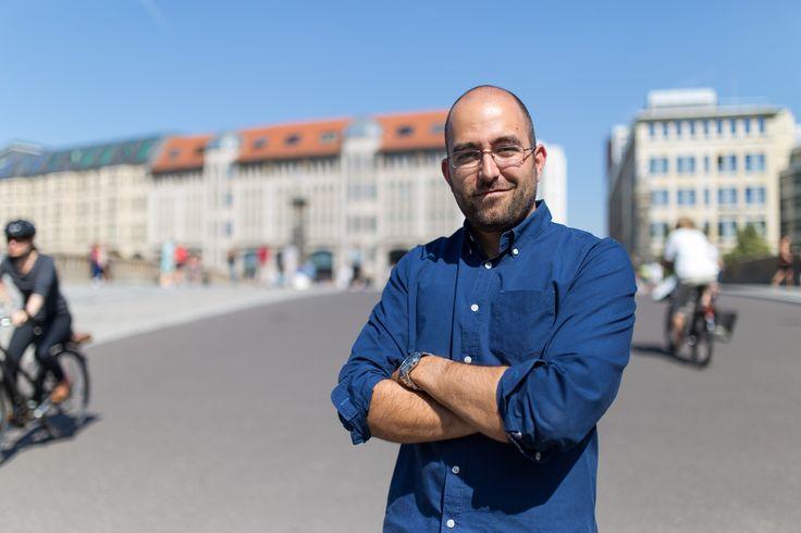 Análisis sobre #fintech en Empresaactual.com, de la mano de Diego Bestar, CEO de #Spotcap