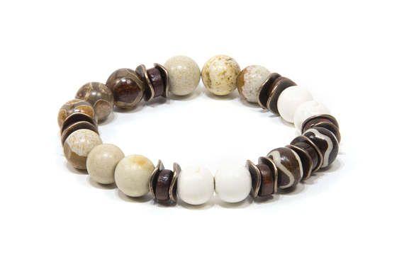 Retrouvez cet article dans ma boutique Etsy https://www.etsy.com/fr/listing/522188697/boho-vague-bracelet-hommes-bijoux-hommes