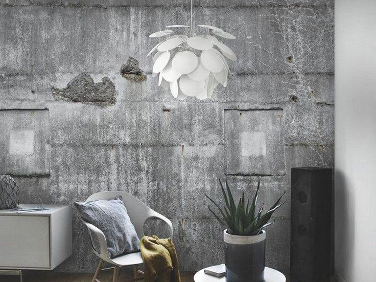 25 best ideas about papier peint imitation pierre on. Black Bedroom Furniture Sets. Home Design Ideas