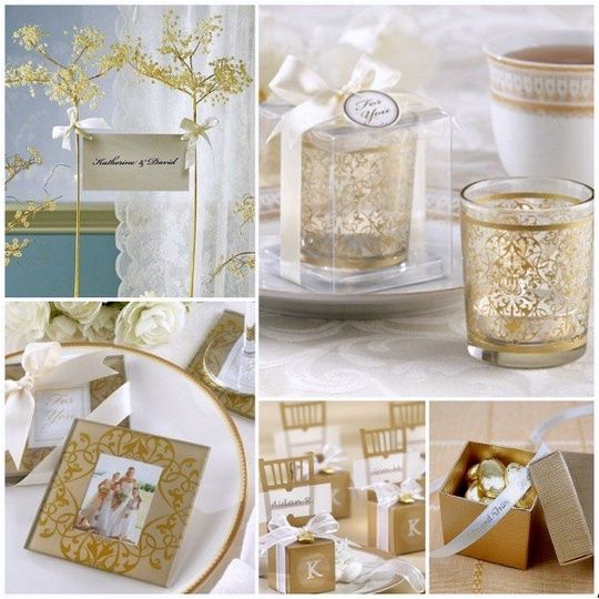 488 Best Images About Wedding Candle Favors On Pinterest