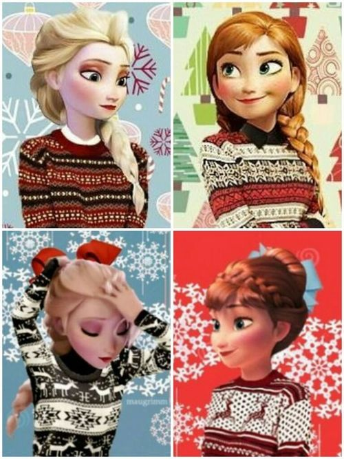 Y do they still look good in sweaters?! No one can look good in sweaters