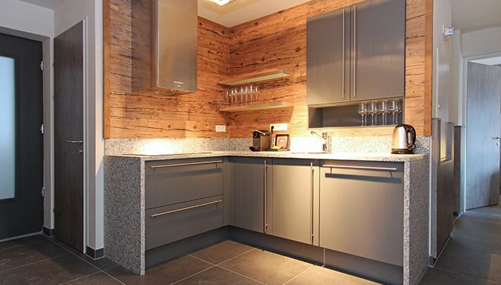 Designer Apartment three bedroom #Kitchen