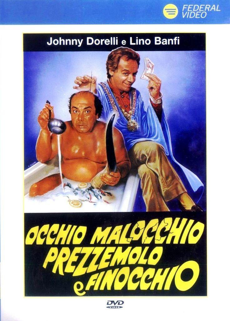 Corinto Marchialla: Voi non bevete?   Altomare: Veramente siamo tutti analcolici in famiglia.  Dialogo dal film ''Occhio, malocchio, prezzemolo e finocchio''
