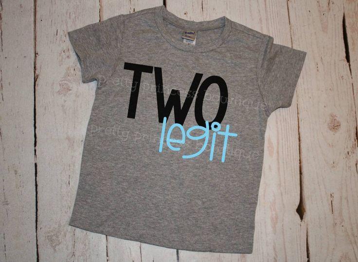 I'm 2, 2nd Birthday Shirt, second birthday, 2nd birthday, boys birthday shirt, toddler shirt, birthday boy, two year old, toddler birthday by PrettyPrincessBowtiq on Etsy