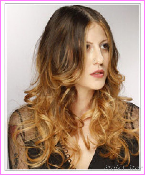 two tone hair color styles 1000 ideas about two toned hairstyles on one 3392 | 4ff8ce4b320962c8bb203e05ae7d419d