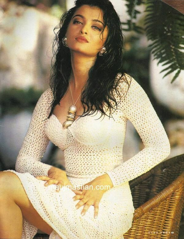 Aishwarya rostros pinterest modelos de moda belleza - Aishwarya rai coup de foudre a bollywood ...