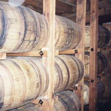 Jack Daniel's Distillery Tour | Atlas Obscura