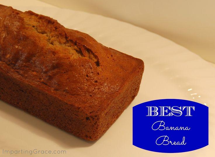 Grace Kitchens Banana Cake Recipe